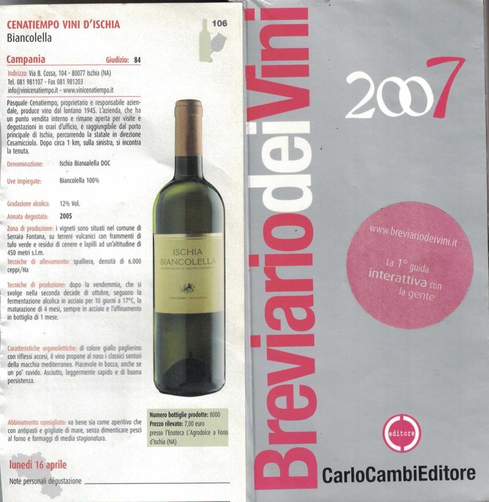 breviario dei vini 2007